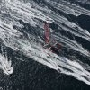 Thomas Coville Breaks Solo Transatlantic Record